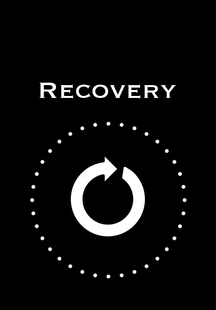 recovery and sleep